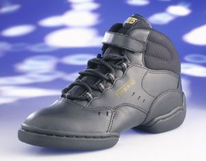 Freed FR100 High Top Sneaker - Size 4 1/2